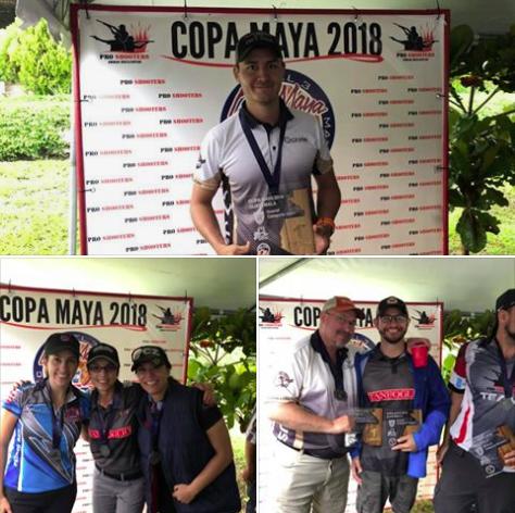 Copa Maya Asotipra