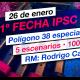 1 fecha IPSC Costa Rica 2020